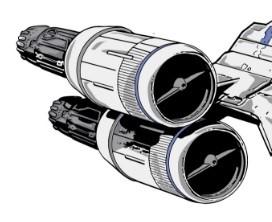 4J.7核融合推進エンジン