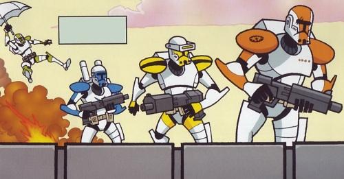 High Orbit Precision Entry Squad