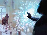 Vader Force Absorb ALNL