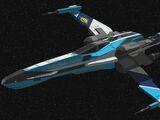 T-85 X-wing