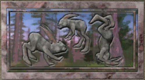 A Durni Mosaic
