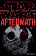 Aftermath concept cover 2