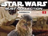 Star Wars Bust Collection 3