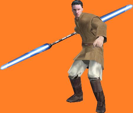 Unidentified Jedi Master 1