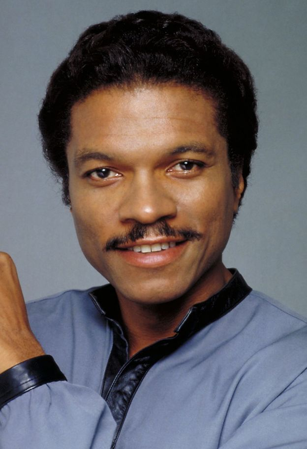 Lando Calrissian/Legends