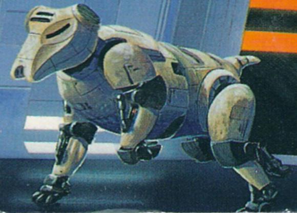 Arf (K-9 droid)