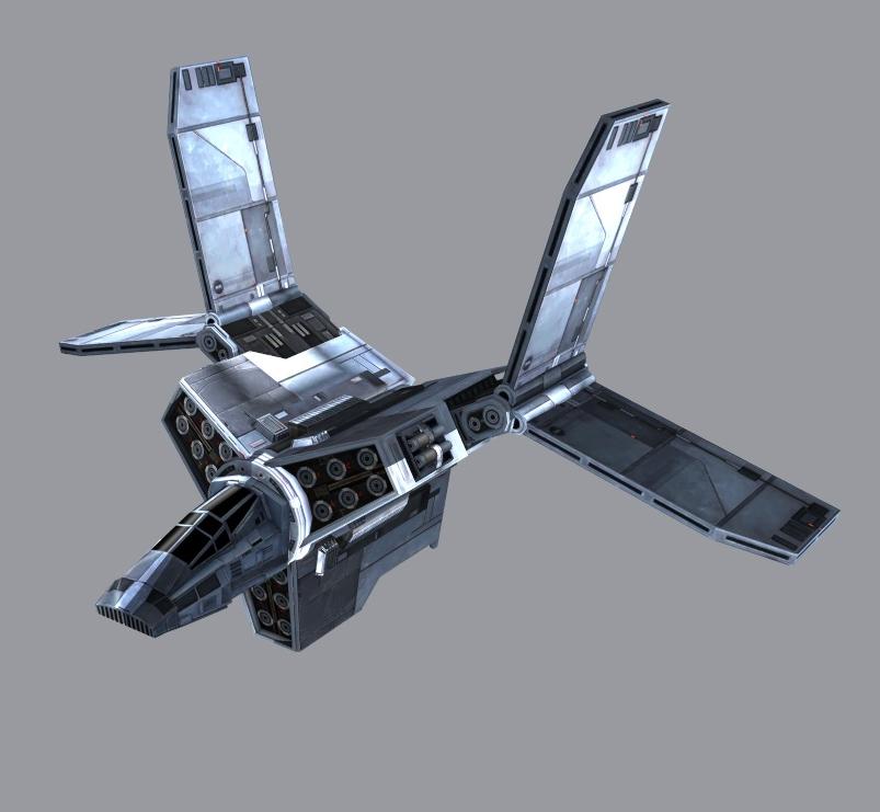 GSS-3 Mangler
