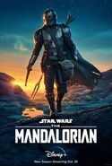 The Mandalorian Season Two