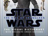 ვარსკვლავური ომები: სკაიუოკერის აღზევება: ვიზუალური ლექსიკონი