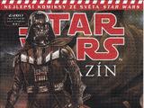 Vader sestřelen I