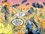 キレックの戦い(ハイパースペース大戦)
