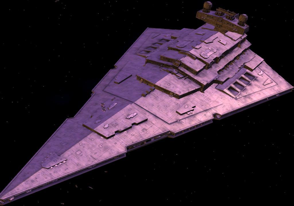 Blackguard (Star Destroyer)