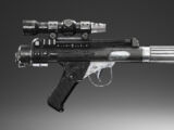 DH-17 Blaster Pistol