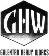 Galentro Heavy Works