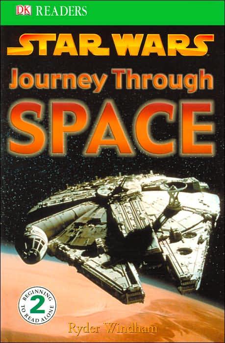 Journey Through Space (2005)