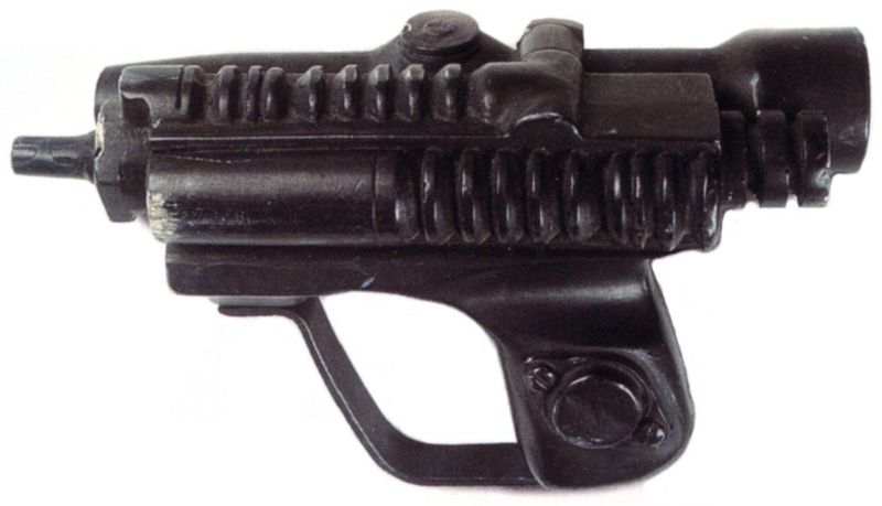 EC-17 Hold-out Blaster