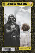Star Wars 28 Star Wars 40th Anniversary