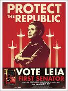 Bloodline promo poster
