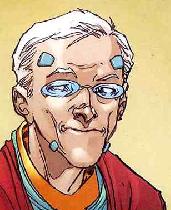 Unidentified Arkanian doctor