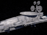 IGV-55 surveillance vessel
