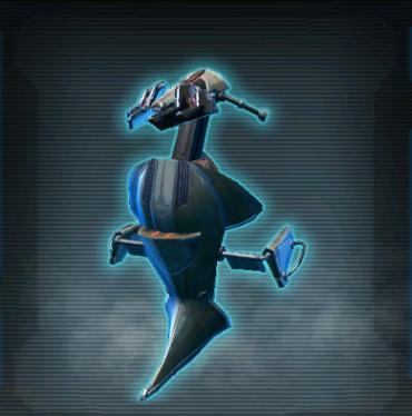 Ranger (hoverbike)