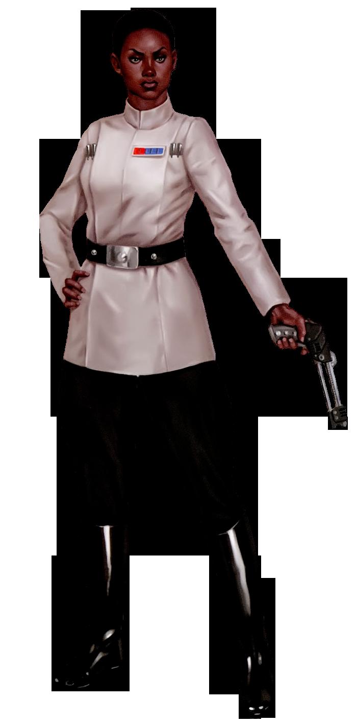Lieutenant/Legends