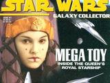 Star Wars Galaxy Collector 7