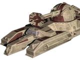 RX-200 Falchion-class assault tank