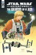 Weapon of a Jedi 2 cover