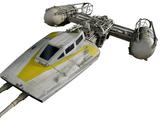 BTL-A4 Yウイング強襲用スターファイター/ボマー