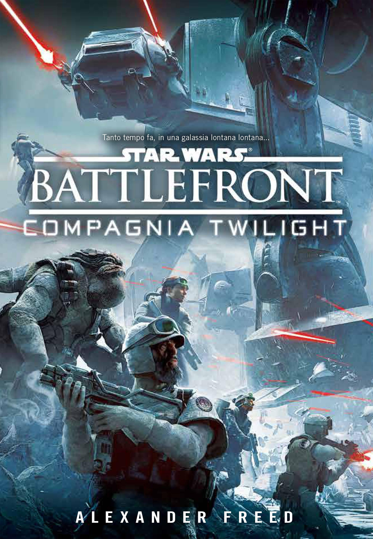 Battlefront: Compagnia Twilight