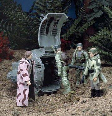 Endor Forest Ranger