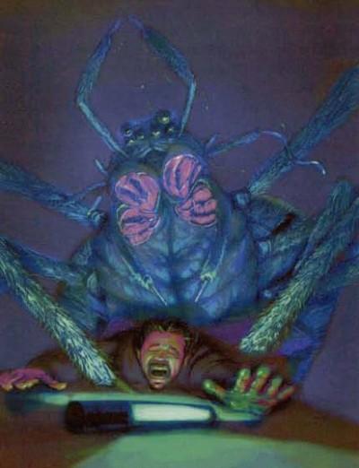 Energy Spider