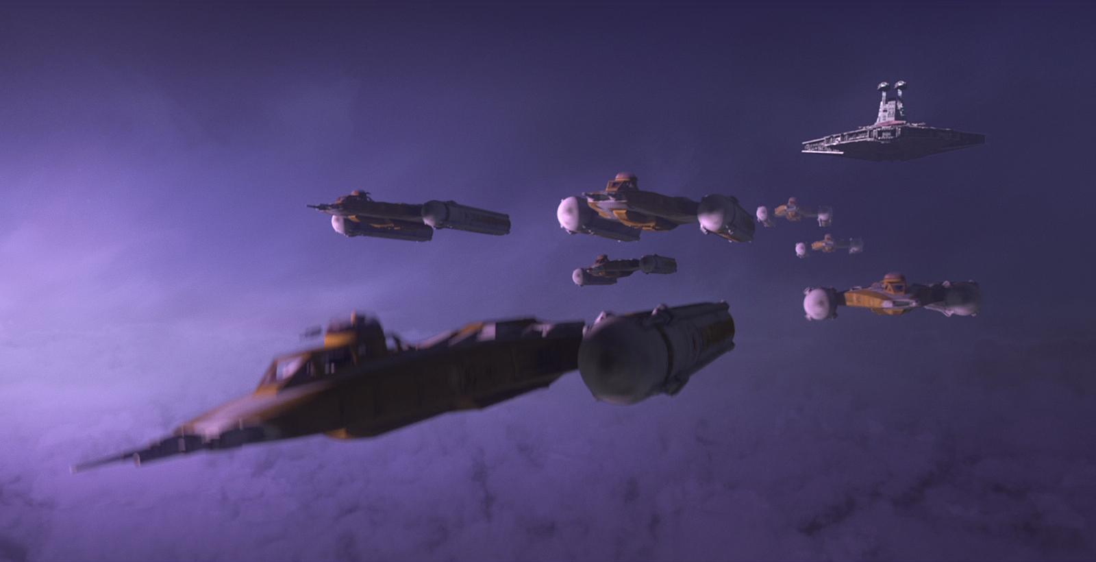 Gold Squadron (Galactic Republic)