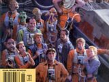 Star Wars Handbook 1: X-Wing Rogue Squadron