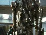 Vražedný droid IG-88/Legendy