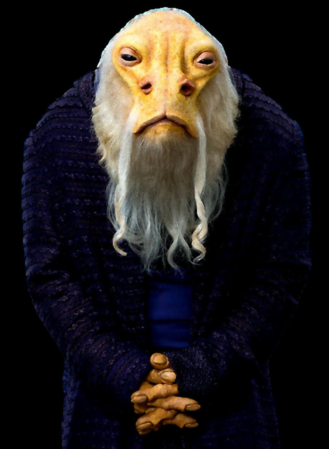 Chancellor (New Republic)