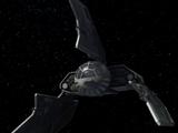 ダース・シディアスのシャトル
