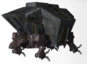 Goji-DF Turtle Tanker