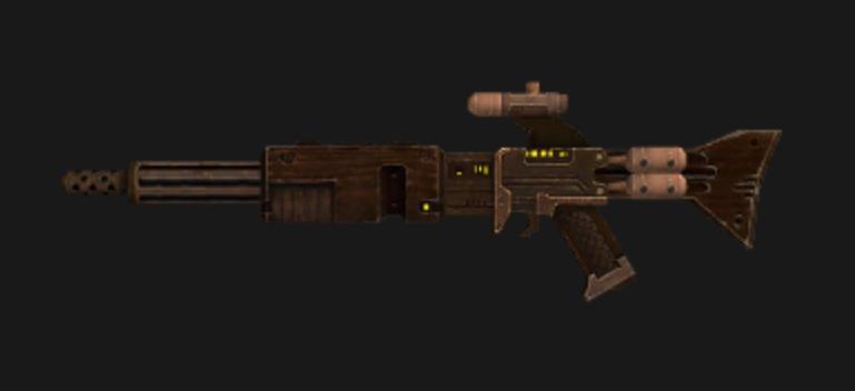 X-105 Elite Watchman Carbine