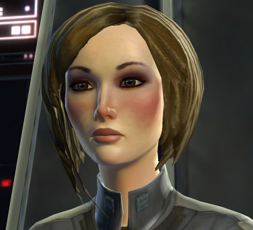 Reese (Sith Empire)