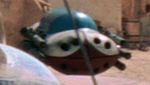 A-1デラックス・フローター