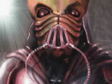 Darth Tenebrous's Sith Master