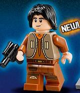Ezra LEGO
