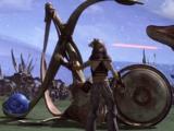 Gungan energy catapult