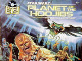 The Further Adventures: Planet of the Hoojibs