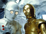 Protokolární droid série 3PO/Legendy