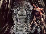 Ephant Mon/Legends
