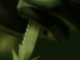 Explosive knife/Legends