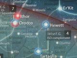 Hewett sector